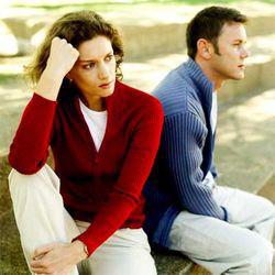 Психологическая помощь при разводах